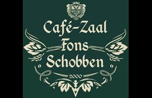 Café Zaal Fons Schobben