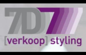 7D7 Verkoopstyling